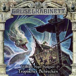 Gruselkabinett - Folge 154, 1 Audio-CD