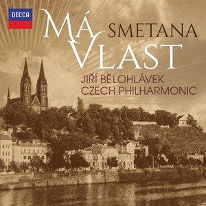 Ma Vlast / Die Moldau, 1 Audio-CD