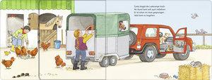 Entdecke die Bauernhof-Fahrzeuge