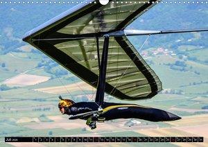 Drachenfliegen - Die Welt aus neuer Perspektive erleben