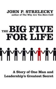 The Big Five for Life