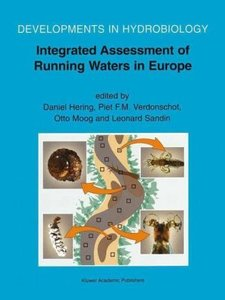 Integrated Assessment of Running Waters in Europe