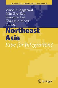 Northeast Asian Regionalism