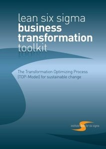 lean six sigma - Business Transformation TOOLKIT