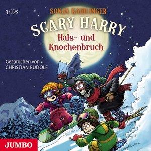 Scary Harry 6.Hals-Und Knochenbruch