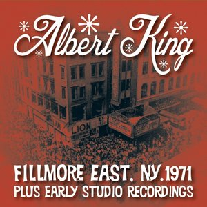 Live At The Fillmore Plus Early Recordings