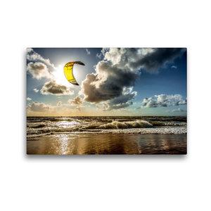 Premium Textil-Leinwand 45 cm x 30 cm quer Impressionen an der D