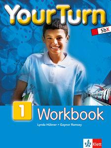 Your Turn 1 - Workbook