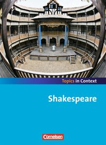 Topics in Context: Shakespeare. Arbeitsheft