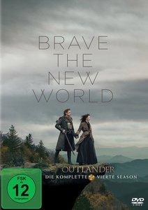 Outlander. Season.4, 5 DVDs