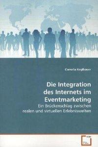 Die Integration des Internets im Eventmarketing