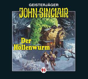 John Sinclair - Folge 91