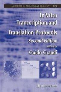 In Vitro Transcription and Translation Protocols