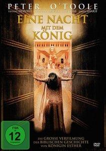 Eine Nacht mit dem König