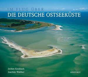 Im Flug über die deutsche Ostseeküste