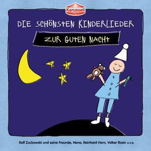 Die schönsten Kinderlieder - Zur guten Nacht