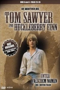 Tom Sawyer & Huckleberry Finn-DVD 6