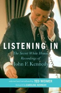 Kennedy, C: Listening in