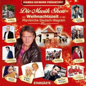 Die Musik Show zur Weihnachtszeit