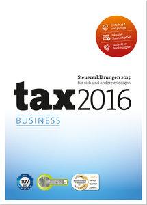 tax 2016 Business