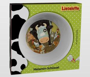 Lieselotte Melaminschüssel
