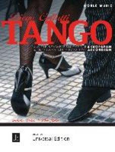 Tango Accordion für Akkordeon