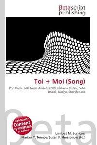 Toi + Moi (Song)