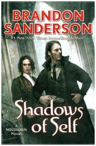 Shadows of Self