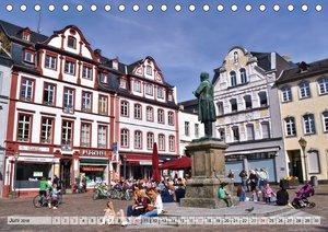 Der Koblenz Kalender