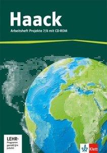 Der Haack Weltatlas für Sekundarstufe 1