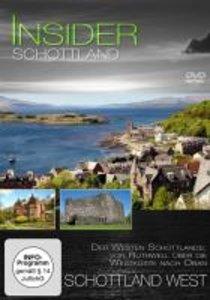 Insider - Schottland - West