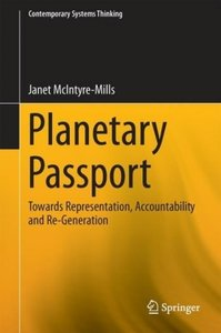 Planetary Passport