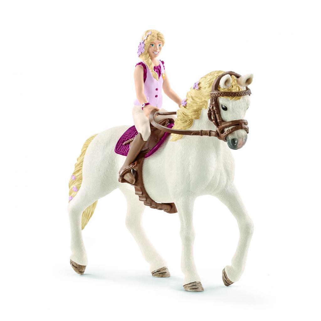 HC Horse Club Sofia & Blossom [215953903] - 21,45 € - www.MOLUNA.de ...