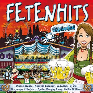 Fetenhits-Oktoberfest