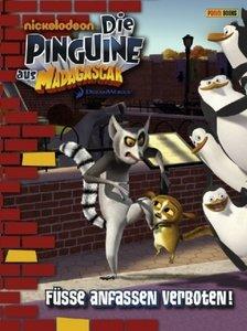 Die Pinguine aus Madagascar 02