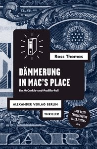 Dämmerung in Mac's Place