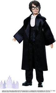 HP Weihnachtsball Harry Potter Puppe