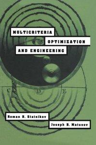 Multicriteria Optimization and Engineering