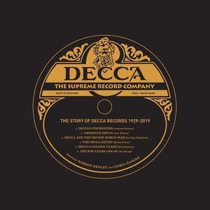 Decca: The Supreme Record Company: The Story of Decca Records 19