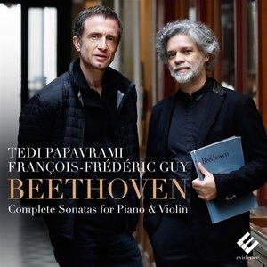 Sämtliche Sonaten Klavier & Violine
