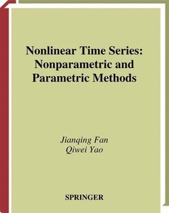 Nonlinear Time Series