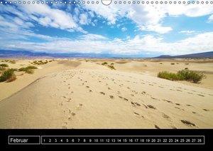 Traumreisen USA (Wandkalender 2013 DIN A3 quer)