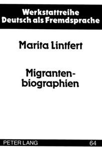 Migrantenbiographien