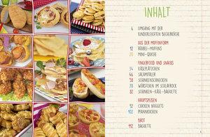 Kinderleichte Becherküche - Kleine Gerichte ganz groß!