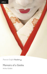 Penguin Readers Level 6 Memoirs of a Geisha