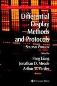 Differential Display Methods and Protocols