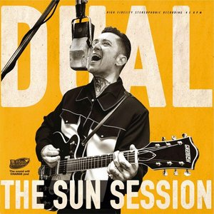 The Sun Session EP