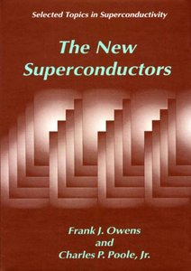 The New Superconductors