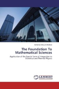 The Foundation To Mathematical Sciences