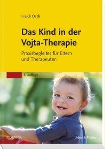 Das Kind in der Vojta-Therapie